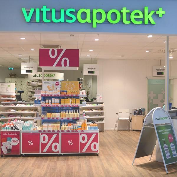 Vitus Apotek