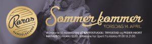 Sommer kommer teaser